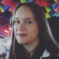 БалмаковаЕлизавета аватар