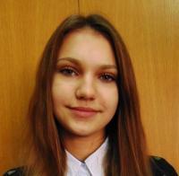 Пырко Кристина аватар