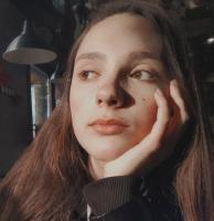 КоцурАлеся аватар
